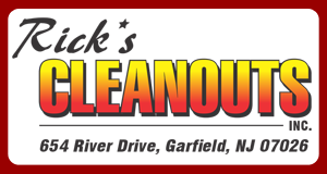 Dumpster Rental near Garfield, Patterson, Clifton, Hackensack, NJ - Junk Cleanouts
