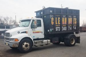 Dumpsters to rent near Patterson, Clifton, Garfield New Jersey